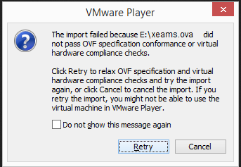 Virtual Machine with ClamAV